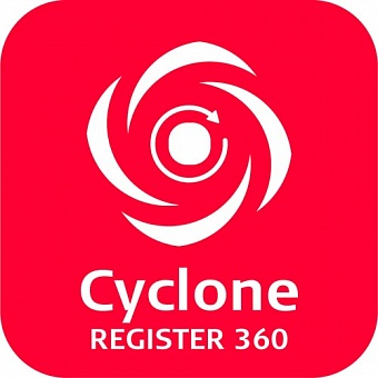 Cyclone Register 360