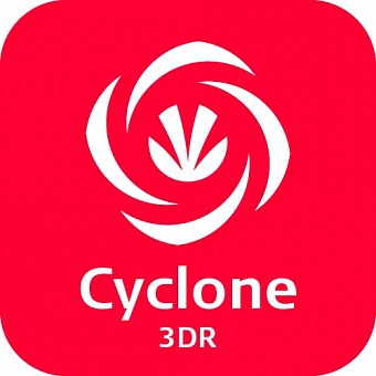 Cyclone 3DR Pro